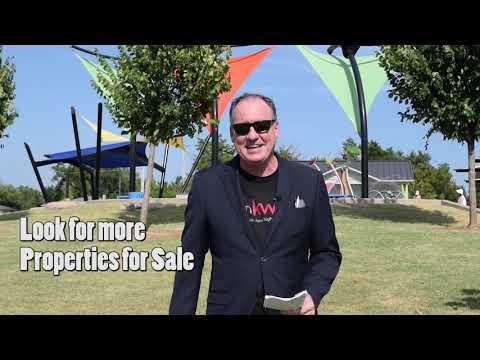 Fall 2021 Real Estate Info/Forecast - Oklahoma City and Edmond