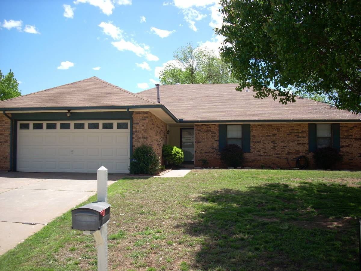 Pinon Rental Property External Front View