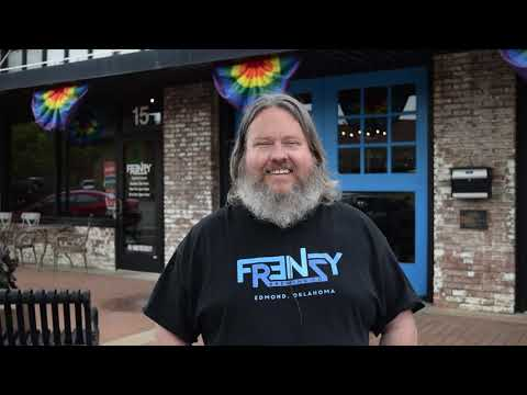 Frenzy Brewing Company, Local Brewery downtown Edmond next to Keller Williams Realty