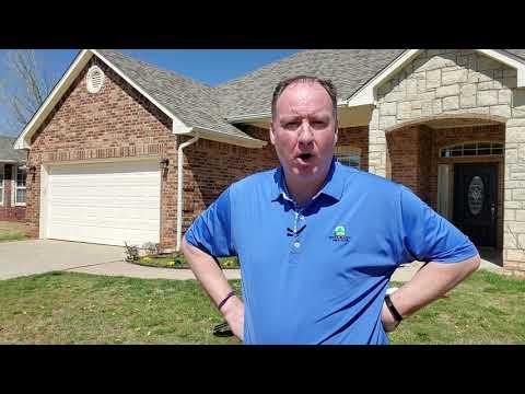 A recent house sale in Edmond, Oklahoma. Find an experienced REALTOR